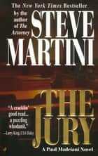 The Jury ebook by Steve Martini