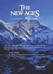 The New Ages: An Adventure Beyond the Ordinary ebook by Sterling Publishers (P) Ltd