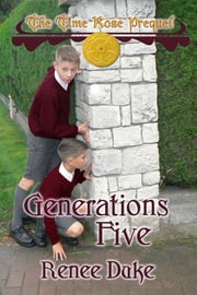 Generations Five ebook by