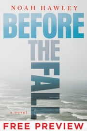 Before the Fall - FREE PREVIEW (Prologue and Chapter 1) ebook by Noah Hawley