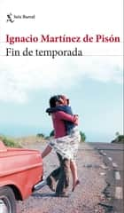 Fin de temporada ebook by