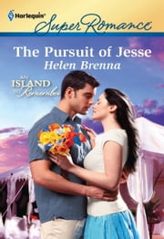 The Pursuit of Jesse ebook by Helen Brenna