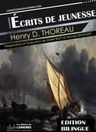 Écrits de jeunesse ebook by Henry David Thoreau