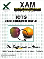 Icts Visual Arts Sample Test 145 ebook by Wynne, Sharon