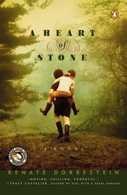 A Heart of Stone ebook by Renate Dorrestein