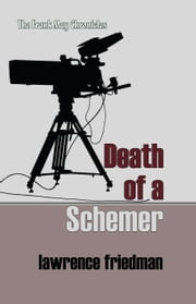 Death of a Schemer ebook by Lawrence M. Friedman