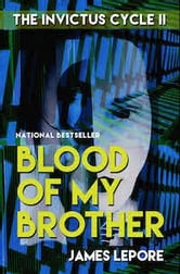 Blood of My Brother ebook by James LePore