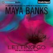 Letting Go audiobook by Maya Banks