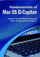Fundamentals of Mac OS ebook by Kevin Wilson