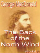 The Back of the North Wind ebook by George MacDonald