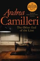 The Other End of the Line ebook by Andrea Camilleri