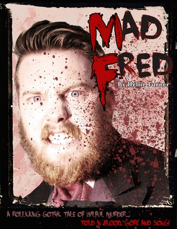 Mad Fred ebook by Hellie Turner