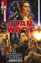 Star Wars, Comicmagazin 15 - Vader Down ebook by Kieron Gillen, Jason Aaron, Salvador Larocca,...