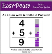 Addition - With & Without Pictures! ebook by Chris DiPaolo