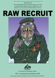 Raw Recruit (Welcome to the Hellhole) ebook by Carter Rydyr
