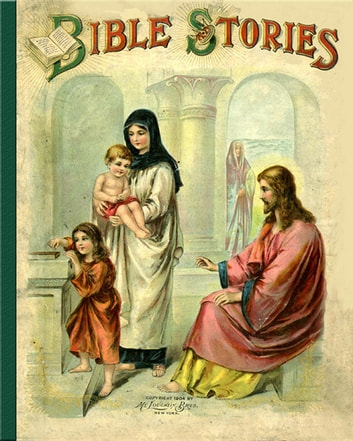bible stories about brothers