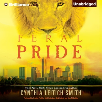 Feral Pride audiobook by Cynthia Leitich Smith