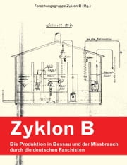 Zyklon B ebook by Hans Hunger,Antje Tietz