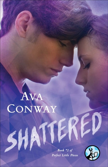 Shattered ebook by Ava Conway