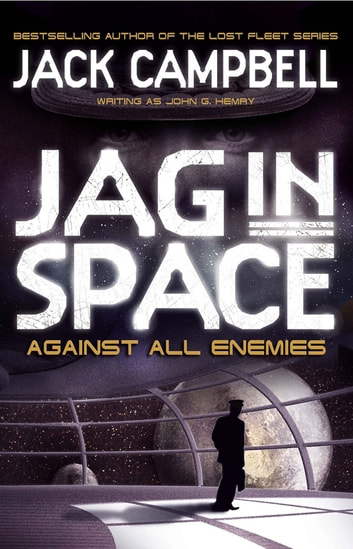 Against All Enemies ebook by Jack Campbell