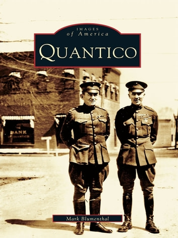Quantico ebook by Mark Blumenthal