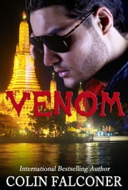 Venom ebook by Colin Falconer