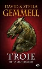 La Chute des rois ebook by Rosalie Guillaume,David Gemmell