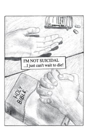 I'm not suicidal, I just can't wait to die! ebook by Scott G Lynch