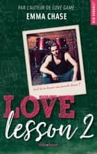 Love lesson - tome 2 eBook by