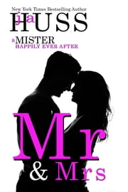 Mr. & Mrs. ebook by J.A. Huss