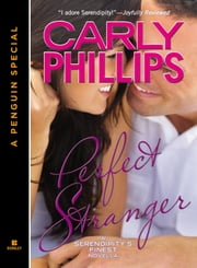Perfect Stranger (Novella) ebook by Carly Phillips