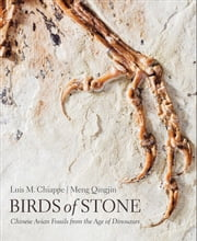 Birds of Stone - Chinese Avian Fossils from the Age of Dinosaurs ebook by Luis M. Chiappe,Meng Qingjin