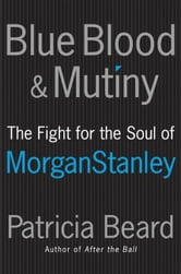 Blue Blood and Mutiny ebook by Patricia Beard