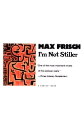 I'm Not Stiller ebook by Max Frisch