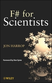 F# for Scientists ebook by Don Syme,Jon  Harrop