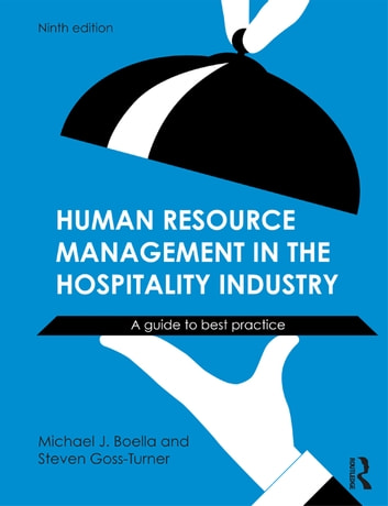 Human resource management in the hospitality industry ebook by human resource management in the hospitality industry a guide to best practice ebook by michael fandeluxe Choice Image