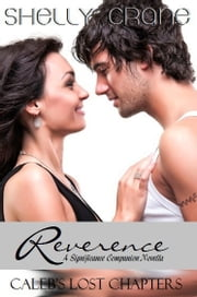 Reverence ebook by Shelly Crane