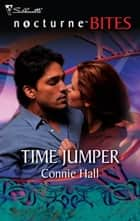 Time Jumper ebook by Connie Hall