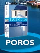 Poros - Blue Guide Chapter ebook by Nigel McGilchrist