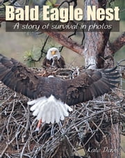 Bald Eagle Nest - A Story of Survival in Photos ebook by Kate Davis