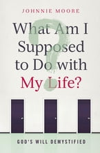 What Am I Supposed to Do with My Life?, God's Will Demystified