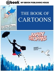 The Book of Cartoons ebook by My Ebook Publishing House