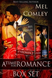 A Time For Romance ebook by Mel Comley