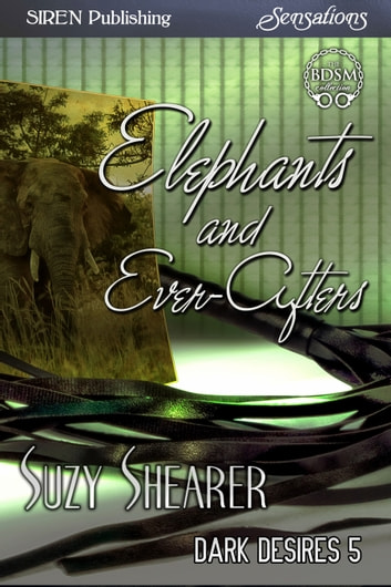 Elephants and Ever-Afters ebook by Suzy Shearer