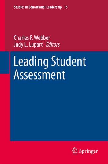 Leading Student Assessment ebook by