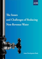 The Issues and Challenges of Reducing Non-Revenue Water ebook by Rudolf Frauendorfer, Roland Liemberger