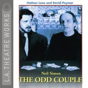 The Odd Couple audiobook by Neil Simon
