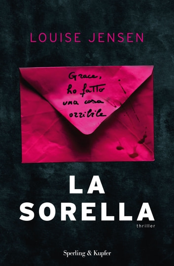 La sorella eBook by Louise Jensen