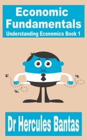 Economic Fundamentals ebook by Hercules Bantas