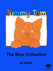 The blue collection ebook by Jet Boeke